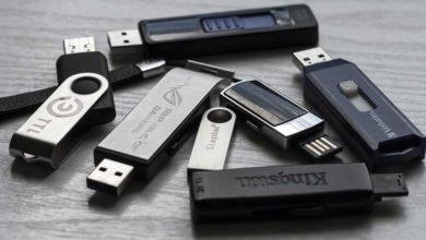 Bild von Die 5 besten USB-Sticks 256 GB im Vergleich – USB-Stick Test