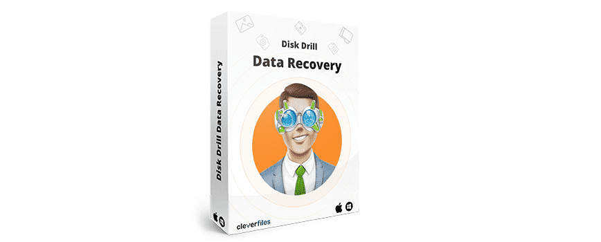 disk drill box data recovery