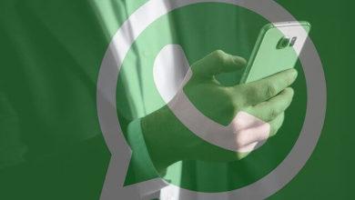 Bild von WhatsApp Nachrichten mit Stern markieren iPhone Android