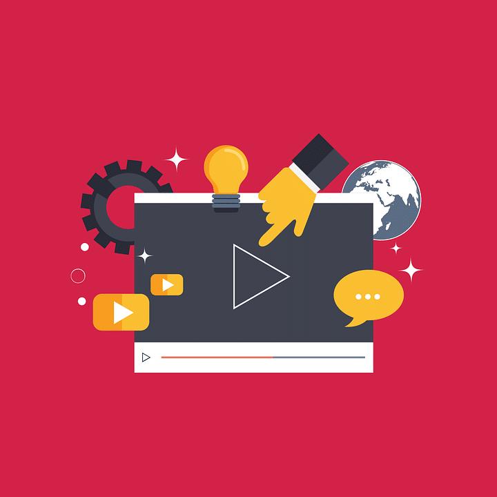Youtube, Video, Medien, Film, Webseite, Abonnieren
