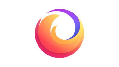 Bild von Firefox – Neuer Tab Seite eigenes Logo auch ohne Chronik