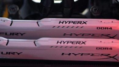 Bild von Die 5 besten Arbeitsspeicher (RAM) 16 GB im Vergleich