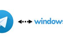 Bild von In eigener Sache: windowspower.de auf Telegram folgen