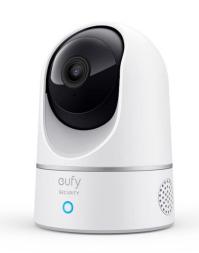eufy indoor cam 2k mit schwenk neige funktion