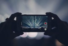 Photo of Phone: Personen, Objekten mit der Foto App durchsuchen