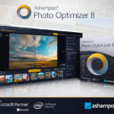 scr ashampoo photo optimizer 8 presentation
