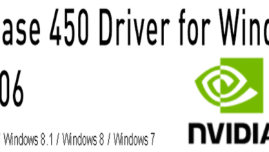 Photo of Nvidia GeForce Treiber Version 452.06