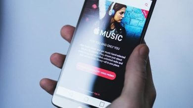 Bild von Playlist teilen Wiedergabelisten weitergeben aus Apple Music