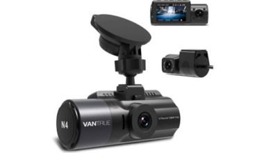 Photo of Vantrue N4 Dashcam mit 3 Linsen im Test