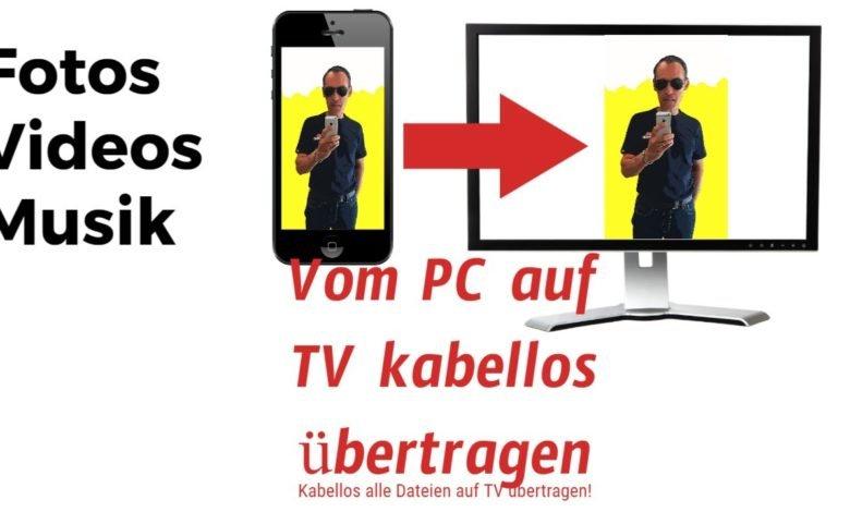 Fotos-Videos-vom-PC-auf-TV-kabellos-uebertragen