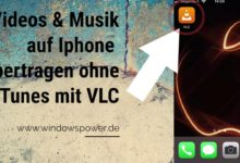 Photo of Videos & Musik auf iPhone kopieren ohne iTunes