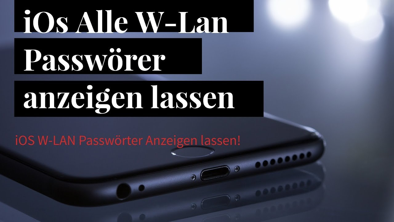 iPhone-alle-W-LAN-Passwoerter-anzeigen-lassen