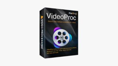 Bild von VideoProc Giveaway – Kostenlose Version bis 30.09.2020