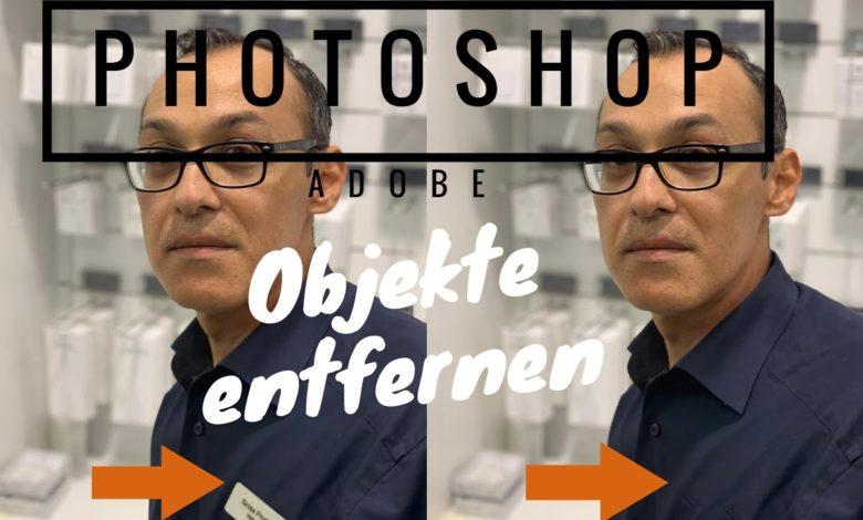Adobe-Photoshop-beliebige-Objekte-entfernen-in-2-Minuten