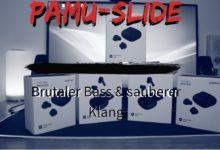 Bild von Pamu-Slide – der Airpod Killer mit brutalem Bass – Gewinnspiel