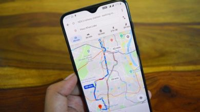 Bild von Google Maps Dark Mode aktivieren – Nachtmodus einschalten