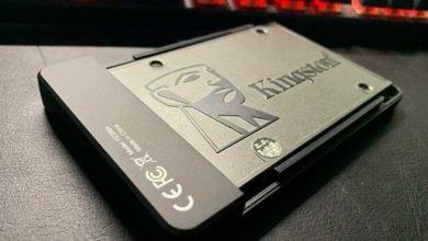 Bild von SSD als externe Festplatte verwenden – so geht's
