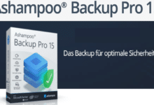 Photo of Ashampoo Backup Pro 15 – Das Backup für optimale Sicherheit – Wir verlosen 4 Lizenzen