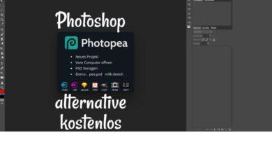 Photoshop alternative kostenlos