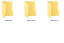 Bild von Ordner und Dateien verschlüsseln unter Windows 10