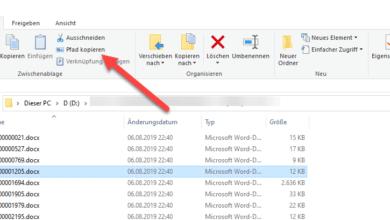 windows 10 dateipfad kopieren so geht