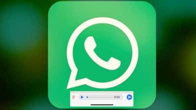 whatsapp aufnahme