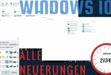 Windows 10 Version 21343 Alle Neuerungen
