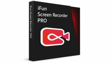 ifun screen recorder pro