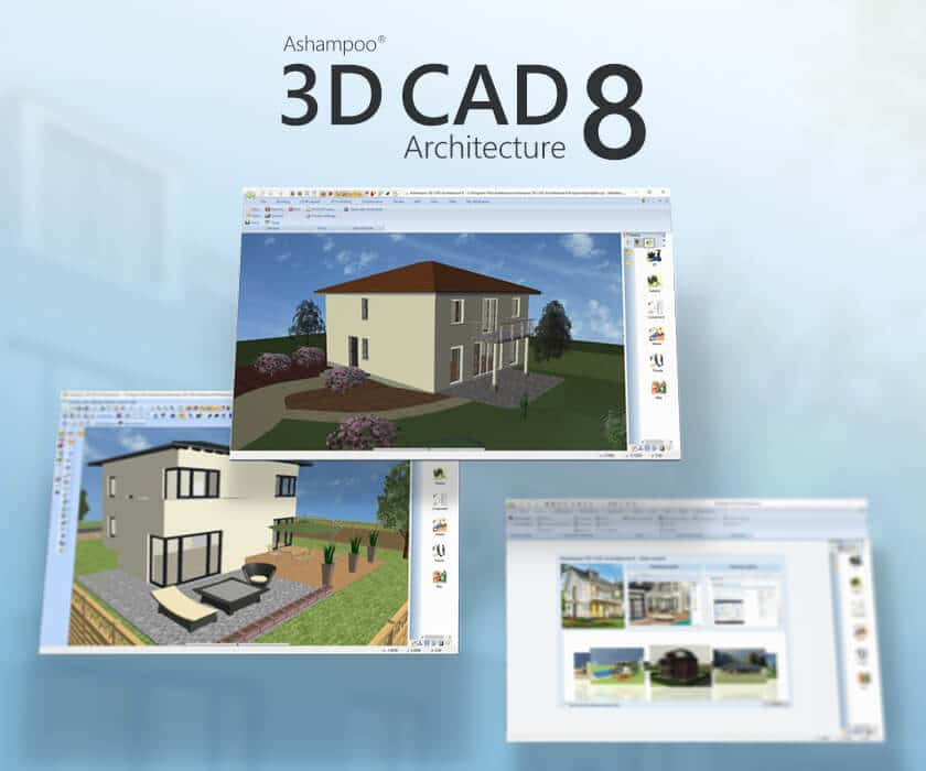 scr ashampoo 3d cad architecture 8 screens