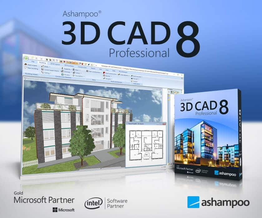 scr ashampoo 3d cad professional 8 presentation
