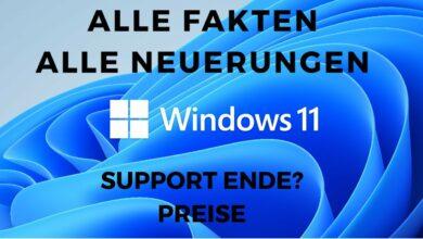 Windows 11 Alle Fakten Neuerungen Preise