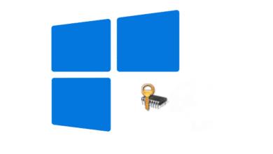 windows10 tpm