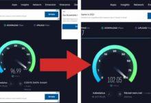 Windows 10 Internetgeschwindigkeit erhoehen