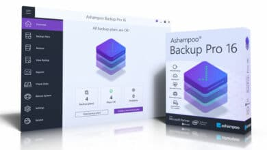 submitting screen backup pro 16